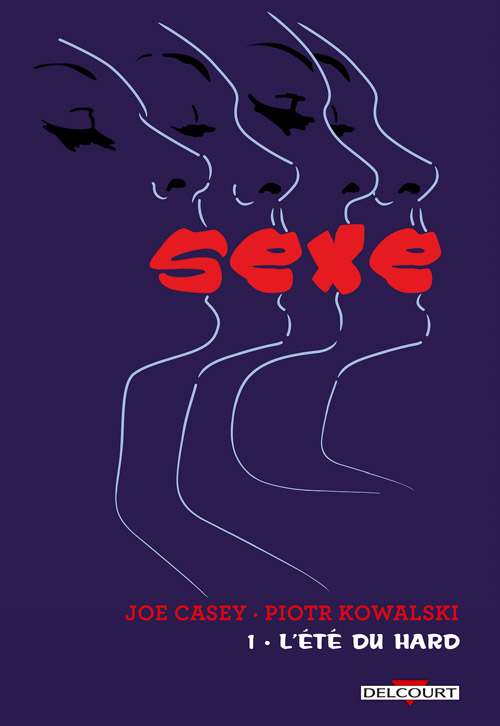 Sexe tome 1 PDF