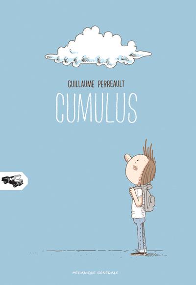 Couverture de Cumulus - Tome 1