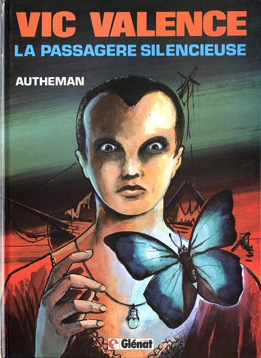 Vic Valence - les 3 tomes