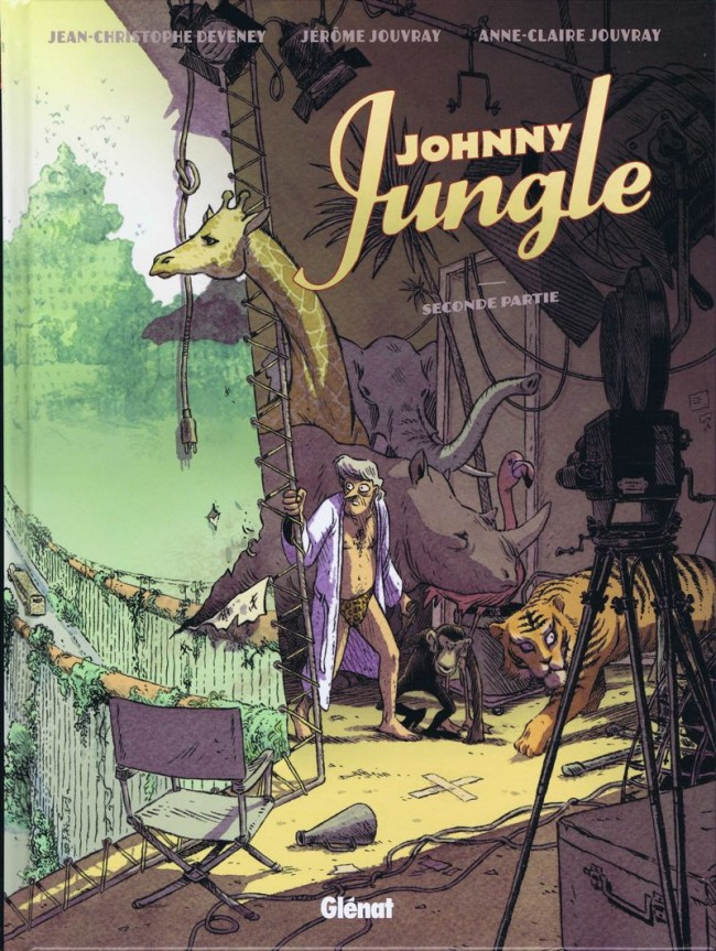 Johnny Jungle Forum