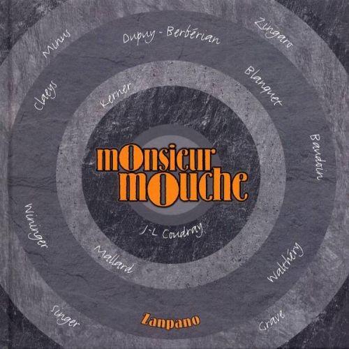 Couverture de Monsieur Mouche -4- Tome 4