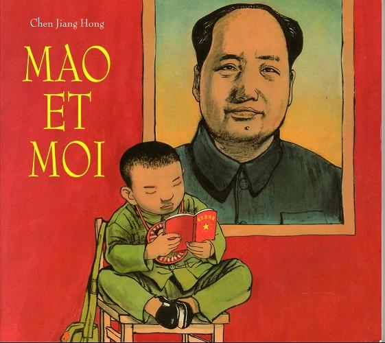 Couverture de Mao et moi  - Mao et moi