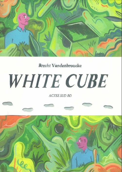 White Cube One shot
