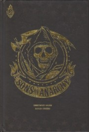 Couverture de Sons of Anarchy -1- Sons of Anarchy Tome 1