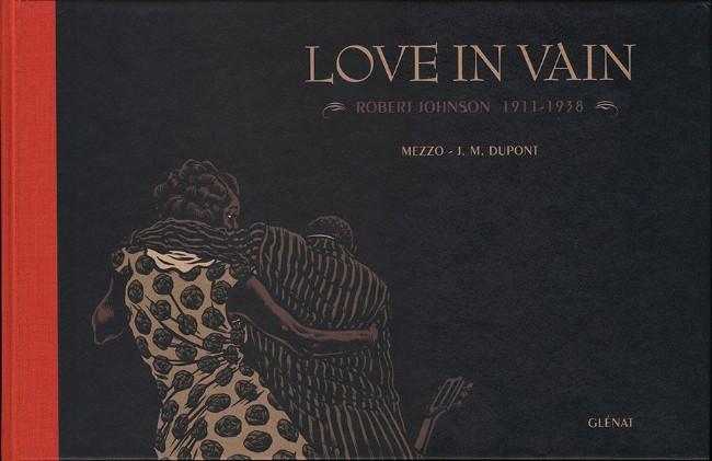 Couverture de Love in Vain