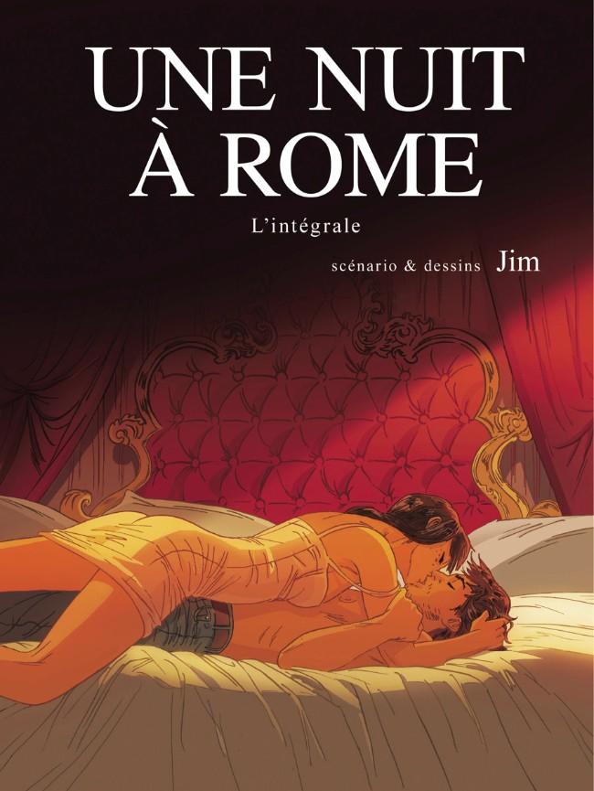 Couverture de Une nuit à Rome -INTFL- Une nuit à Rome : L'intégrale