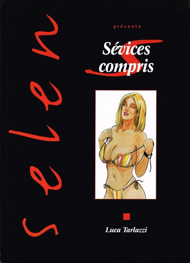 Couverture de Selen présente... -20- Sévices compris