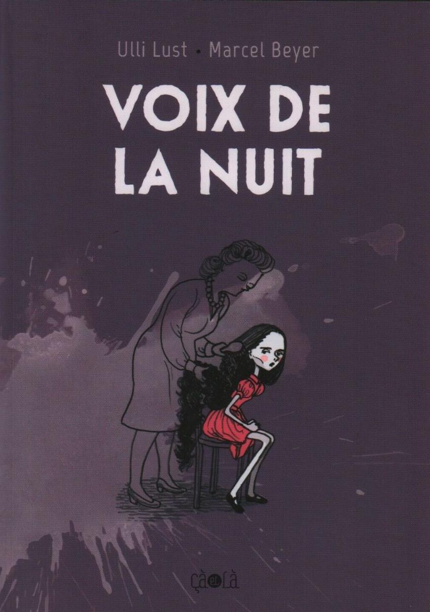 Voix de la nuit One shot PDF