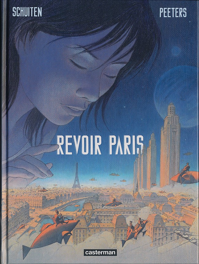 Revoir Paris Tomes 1 et 2 PDF