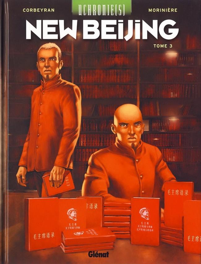 New Beijing Uchronies [3 Tomes]