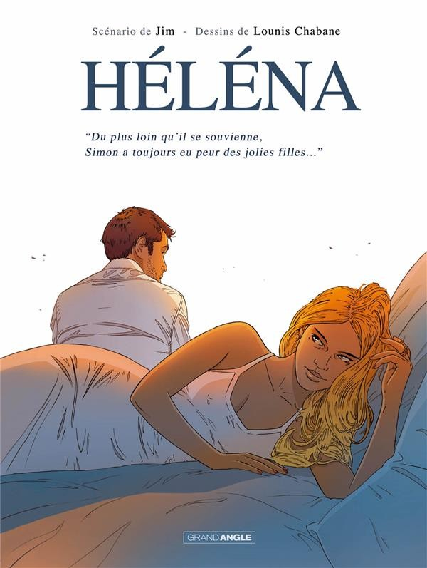 Héléna - Tome 01