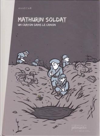 Mathurin Soldat One Shot PDF