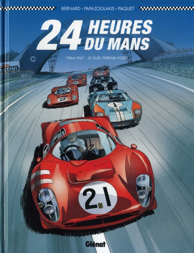 24 heures du Mans Tome 1 PDF