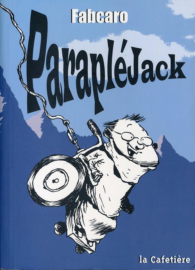 Couverture de ParapléJack