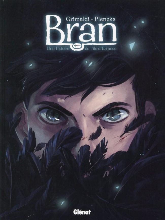 Bran Une histoire de l'ile d'Errance One shot PDF