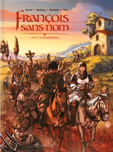 François sans nom Tome 2