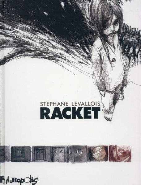 Couverture de Racket