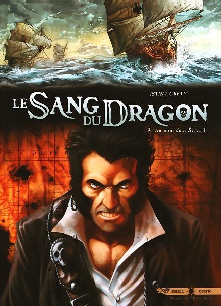 Le Sang du dragon Tome 9
