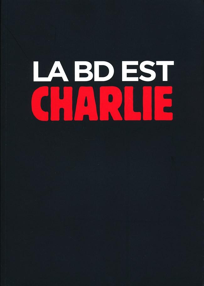 Couverture de La bd est Charlie