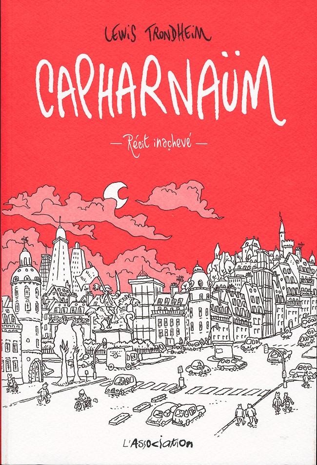 Capharnaüm - One shot - PDF