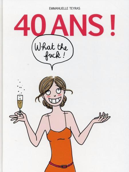 bande dessinee 40 ans