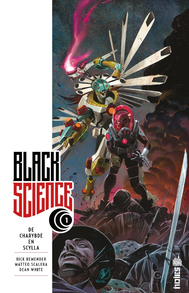 Black Science - Tome 1