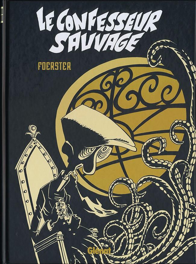 Le Confesseur sauvage One shot PDF