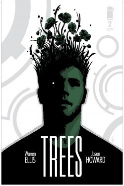 Couverture de Trees (2014) -INT01- In Shadow