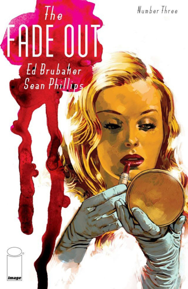 Couverture de Fade Out (The) (2014) -3- The Replacement Blonde