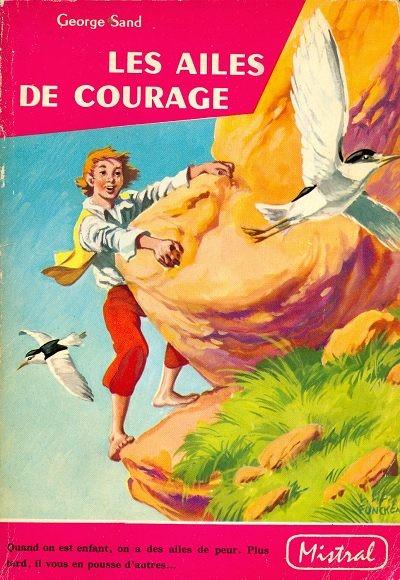 Couverture de (AUT) Funcken - Les ailes du courage