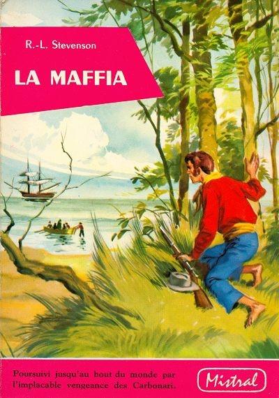 Couverture de (AUT) Funcken - La maffia