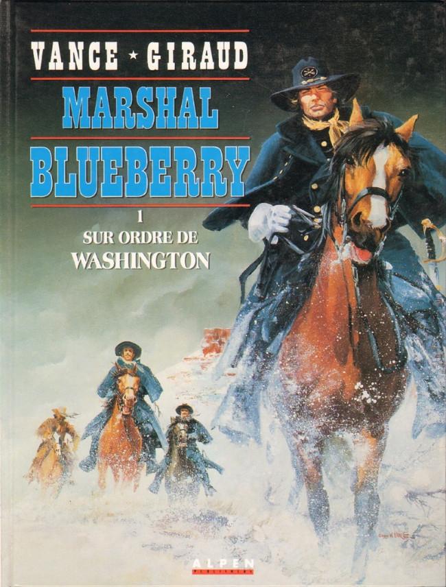 Blueberry (Marshal)