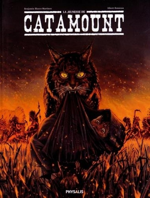 Catamount - Tome 1