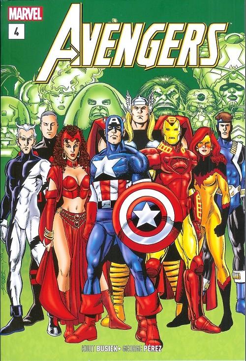 Marvel Moustique 4 Avengers La Guerre D Ultron