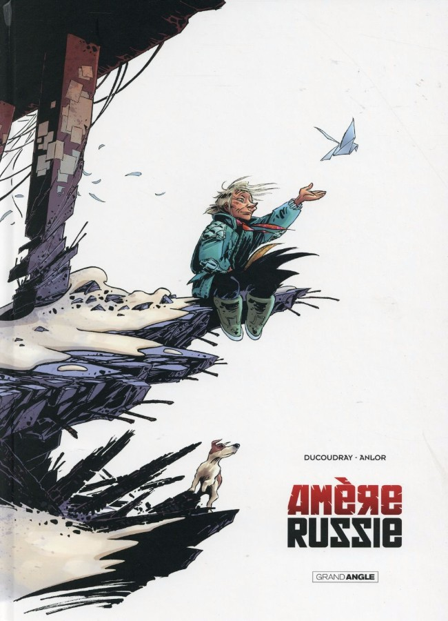 Amère Russie - L'intégrale