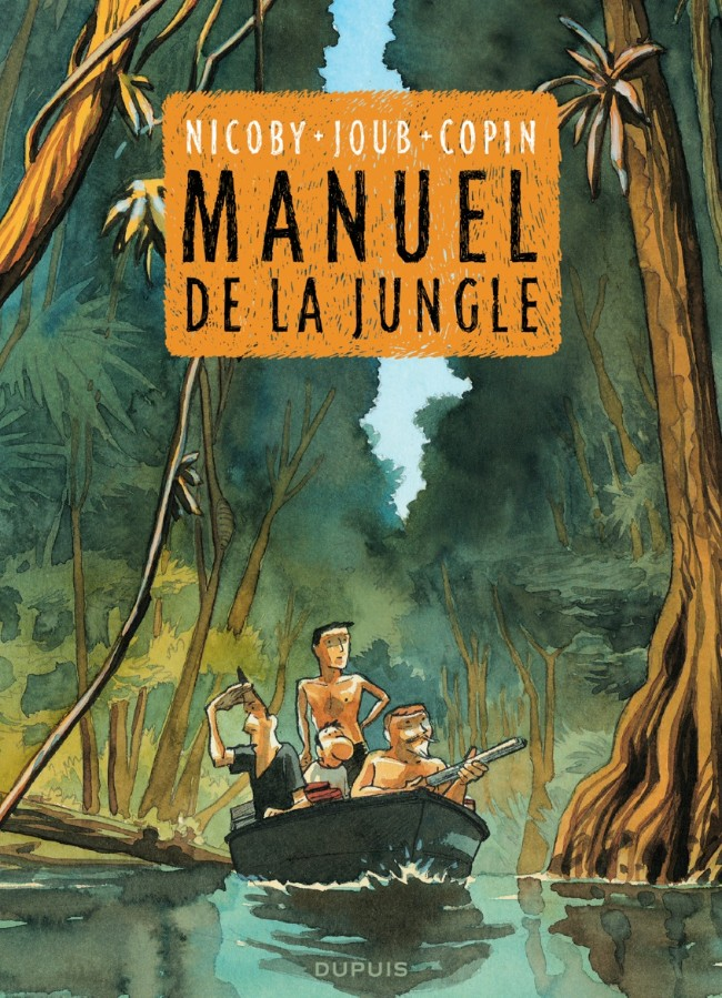 Manuel de la Jungle One shot PDF