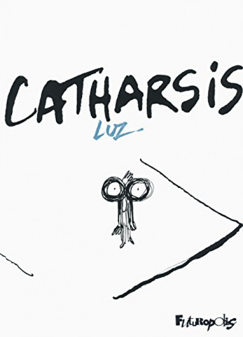 Couverture de Catharsis (Luz) - Catharsis