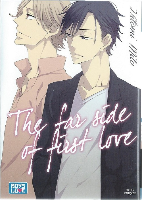 Couverture de Far side of first love (The) - The far side of first love