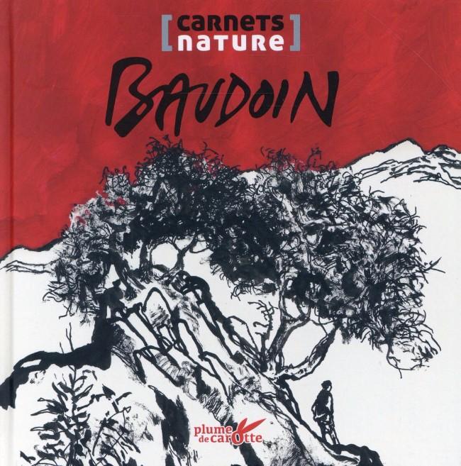 Couverture de (AUT) Baudoin, Edmond - Baudoin