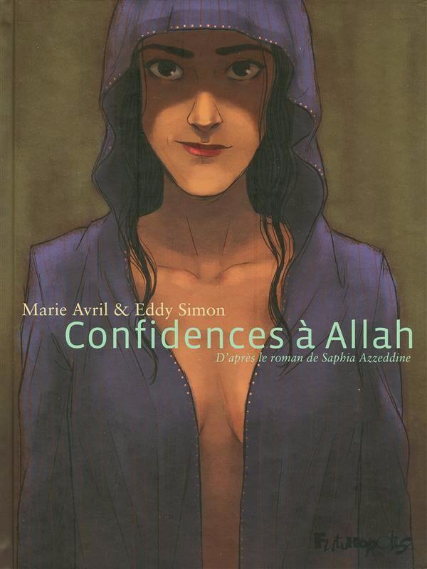 Confidences à Allah One shot PDF