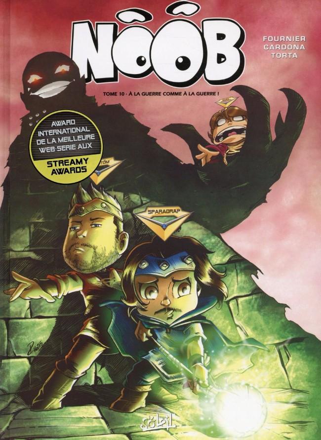 NOOB - 13 tomes