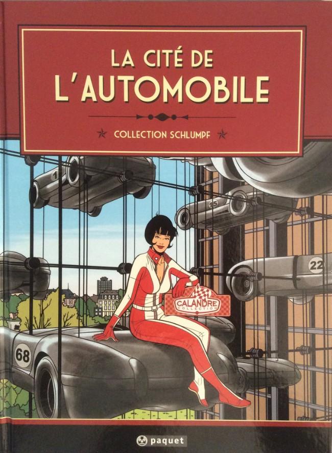 la cit de l 39 automobile la cit de l 39 automobile collection schlumpf. Black Bedroom Furniture Sets. Home Design Ideas