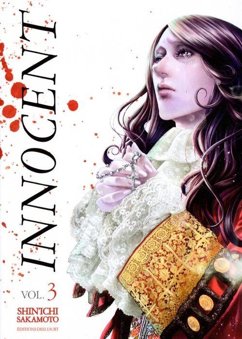 Couverture de Innocent -3- Un avenir radieux