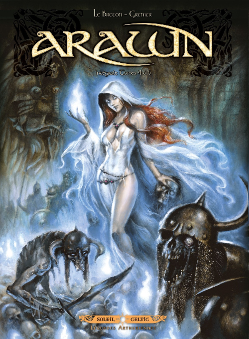ARAWN TOME 3 TÉLÉCHARGER