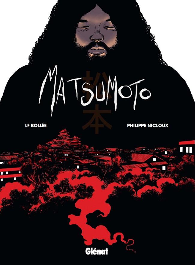 Couverture de Matsumoto