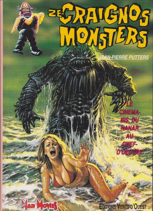 ze craignos monsters t01