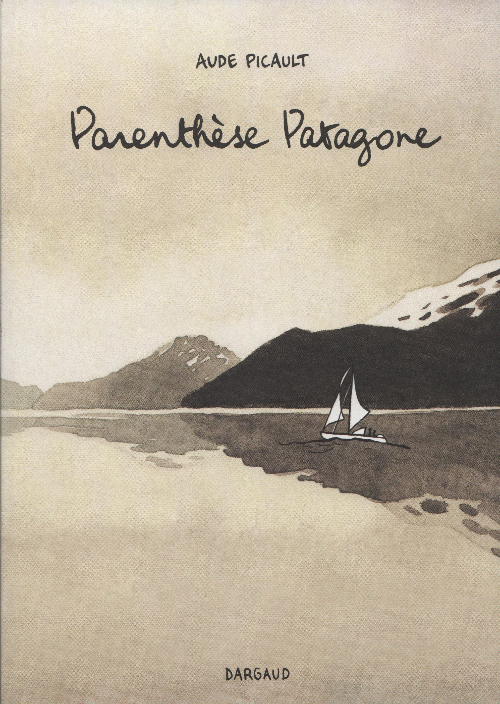 Parenthèse Patagone - One shot - PDF