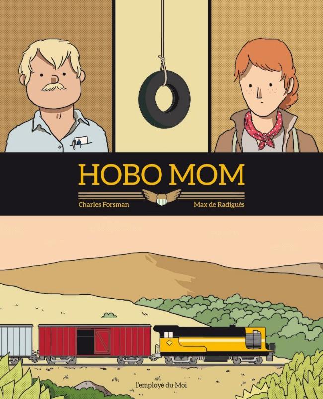 Hobo Mom One shot PDF