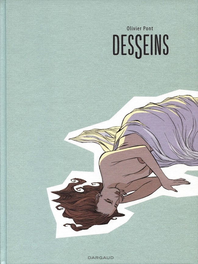 Couverture de DesSeins