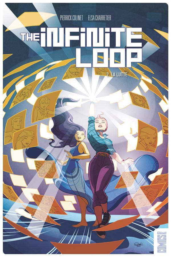 Infinite Loop (The)